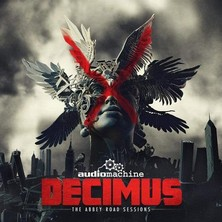 آلبوم Decimus: The Abbey Road Sessions اثر Audiomachine