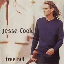 آلبوم Free Fall اثر Jesse Cook