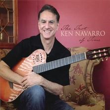 دانلود آلبوم موسیقی Ken-Navarro-The-Test-of-Time