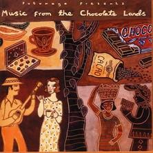 آلبوم Music From The Chocolate Lands اثر Various Artists