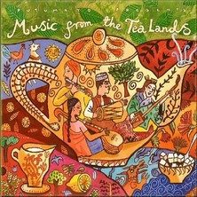 آلبوم Music From the Tea Lands اثر Various Artists