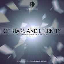 آلبوم Of Stars and Eternity اثر Sergey Zubarev