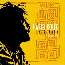 آلبوم Muso Ko اثر Habib Koite