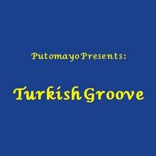 آلبوم Turkish Groove اثر Various Artists