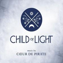 آلبوم Child of Light اثر Coeur de Pirate