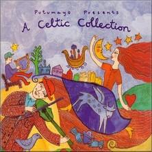 دانلود آلبوم موسیقی A Celtic Collection