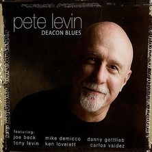آلبوم Deacon Blues اثر Pete Levin