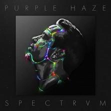 آلبوم SPECTRVM اثر Purple Haze