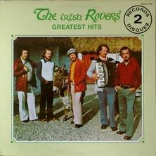 آلبوم The Irish Rovers Greatest Hits اثر The Irish Rovers