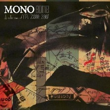 آلبوم Gone: A Collection of EPs اثر MONO
