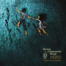 آلبوم Hymn to the Immortal Wind اثر MONO