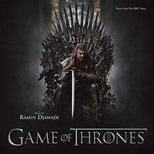 دانلود آلبوم موسیقی Game of Thrones: Season 01