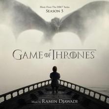 دانلود آلبوم موسیقی Ramin-Djawadi-Game-of-Thrones-Season-05