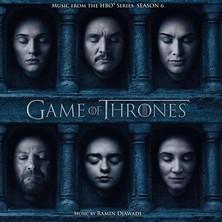 دانلود آلبوم موسیقی Game of Thrones: Season 06