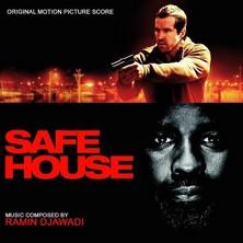 دانلود آلبوم موسیقی Safe House