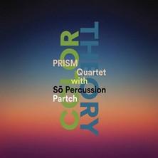 آلبوم Color Theory اثر PRISM Quartet