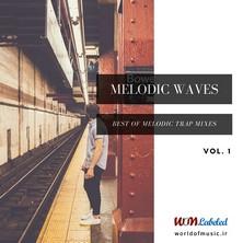 دانلود آلبوم موسیقی Melodic Waves - Melodic Trap Mix, Vol. 1
