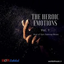 دانلود آلبوم موسیقی wom-heroic-emotions-epic-dubstep-mix-vol-1