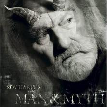 آلبوم Man & Myth اثر Roy Harper
