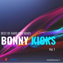 آلبوم Bonny Kicks, Hard DnB Mix, Vol. 1 اثر Various Artists