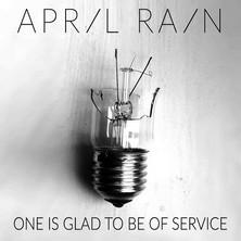دانلود آلبوم موسیقی One Is Glad to Be of Service
