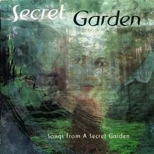 آلبوم Songs From a Secret Garden اثر Secret Garden