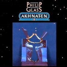 دانلود آلبوم موسیقی Akhnaten