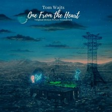 آلبوم One From the Heart اثر Tom Waits