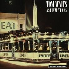 دانلود آلبوم موسیقی Tom-Waits-Asylum-Years