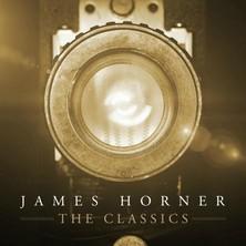 دانلود آلبوم موسیقی James-Horner-The-Classics
