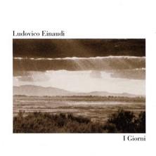 آلبوم I Giorni اثر Ludovico Einaudi