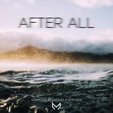 آلبوم After All اثر Mustafa Avşaroğlu