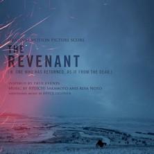 دانلود آلبوم موسیقی The Revenant