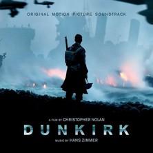 دانلود آلبوم موسیقی Hans-Zimmer-Dunkirk