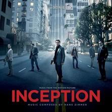 آلبوم Inception اثر Hans Zimmer