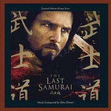 آلبوم The Last Samurai اثر Hans Zimmer