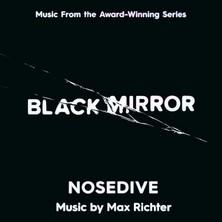 دانلود آلبوم موسیقی Max-Richter-Black-Mirror-Nosedive