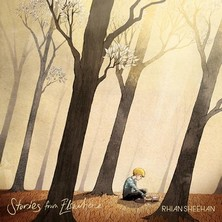 آلبوم Stories from Elsewhere اثر Rhian Sheehan
