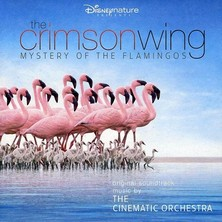 دانلود آلبوم موسیقی The Crimson Wing: Mystery of the Flamingos