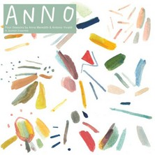 آلبوم Anno: Four Seasons By Anna Meredith & Antonio Vivaldi اثر Anna Meredith