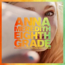 آلبوم Eighth Grade اثر Anna Meredith