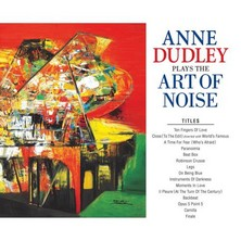 آلبوم Plays the Art of Noise اثر Anne Dudley