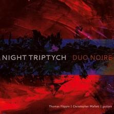 دانلود آلبوم موسیقی Night Triptych