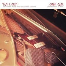 دانلود آلبوم موسیقی John Cage: Electronic Music for Piano
