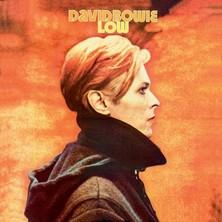 آلبوم Low اثر David Bowie