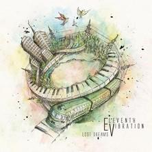 آلبوم Lost Dreams اثر Eleventh Vibration