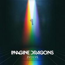 آلبوم Evolve اثر Imagine Dragons