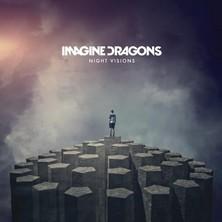 آلبوم Night Visions اثر Imagine Dragons