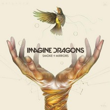 آلبوم Smoke + Mirrors اثر Imagine Dragons