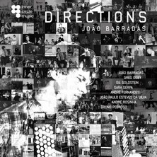 آلبوم Directions اثر João Barradas